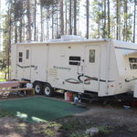 Lodgepole campground anaconda mt
