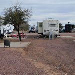 Hickiwan trails rv park