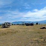 Silos campground