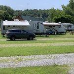 Leeman field rv park campground