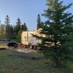 Chippewa park campground
