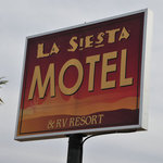 La siesta motel rv resort