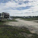 Schildberg recreation area campground