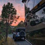 Elk ridge campground ridgway sp