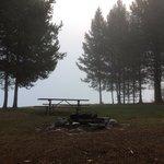 Mcgregor lake
