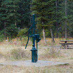 Mill creek campground sheridan mt