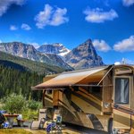 Silverhorn creek campground