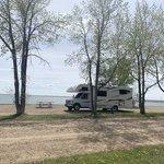 Prairie oasis campground