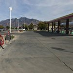 Holiday oil gas station riverton ut