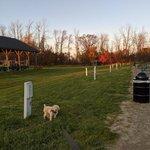 Saganing eagles landing casino campground