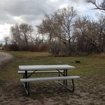 Fort macleod fish game centennial park campground