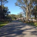Fairhope motorcoach resort