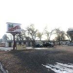 K s motel rv park