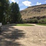 Notch bottom campground