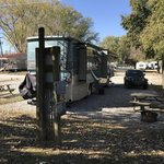 Riverbreeze campground rv