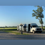 Territory route 66 rv park campgrounds