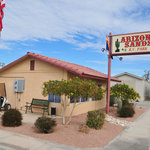 Arizona sands rv park