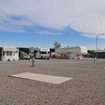 Blue sky ranch rv park