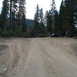 Yuba pass road
