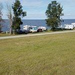 Pahokee marina campground