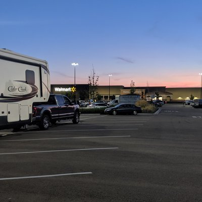 Walmart meridian id