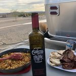 Paisano village rv park inn