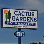 Cactus gardens rv resort