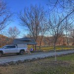 San emigdio campground