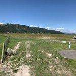 Montana basecamp