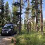 River point campground
