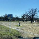 Breckenridge dump station