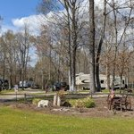 Turkey quarter campground rv park