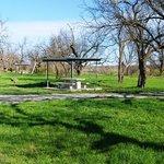 North concho equestrian campground