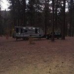 Sloway campground