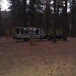 Sloway campground