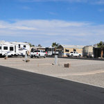 Las quintas oasis rv resort