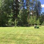 Spring gulch campground