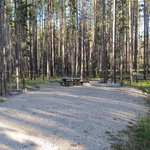 Spring hill campground anaconda mt