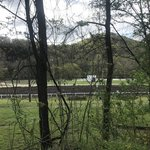 Ivanhoe horse show grounds campground