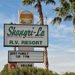 Shangri la rv resort