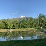 Cove mountain rv park