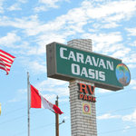 Caravan oasis rv resort