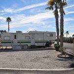 Caravan oasis rv resort