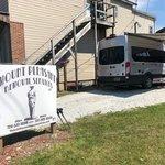 Mount pleasant removal services campsite