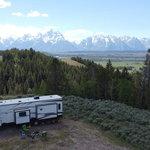 Toppings lake dispersed campsites 25