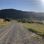 Toston dam campground