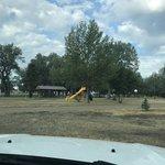 Trafton city park