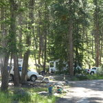 Three frogs campground