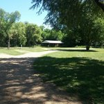 Bruce shoemaker recreation area campground