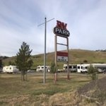 River canyon rv park
